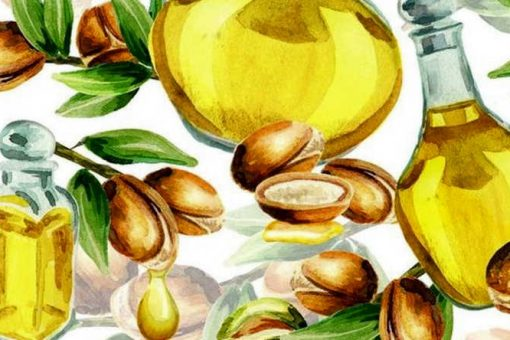 How to use argan oil for hair?